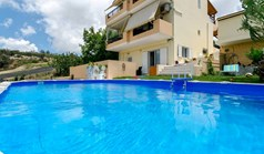 Вила 212 m² на Крит