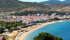 Arsa 1800 m² Merkez Yunanistan'da