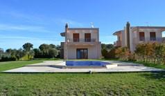Vila 120 m² na Kasandri (Halkidiki)