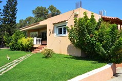 Detached house 257 m² in Crete