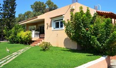 Einfamilienhaus 128 m² auf Kreta