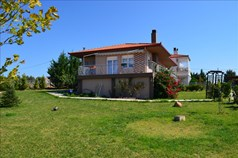 Detached house 180 m² in the suburbs of Thessaloniki