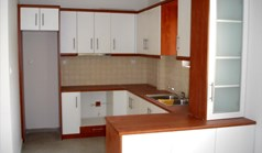 Апартамент 70 m² в Лутраки