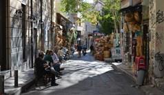 Yatırım, iş 31 m² Atina'da