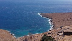 Land 187000 m² in Cyclades