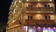 هتل 2200 m² در آتن