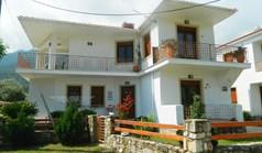 Maison individuelle 120 m² en Thassos