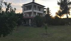 Dom wolnostojący 250 m² na Kassandrze (Chalkidiki)