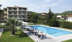Hotel 600 m² auf Kassandra (Chalkidiki)