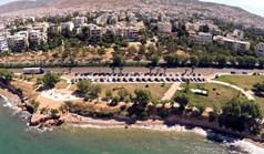 բիզնես 400 m² Աթենքում
