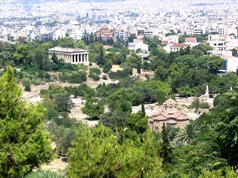 Land 125 m² in Athens
