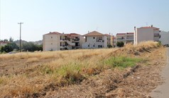 Land 1060 m² in Kassandra, Chalkidiki