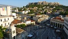 Lokal użytkowy 622 m² w Atenach