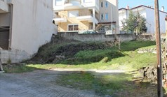 Działka 260 m² na Riwierze Olimpijskiej
