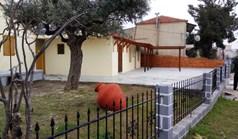 خانه 129 m² در تاسوس