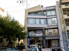Business 630 m² in Athens