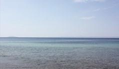 Zemljište 4077 m² na Sitoniji (Halkidiki)