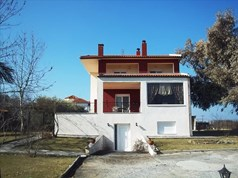 Detached house 333 m² in the suburbs of Thessaloniki