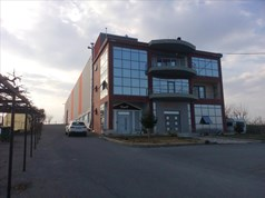 Business 1650 m² on the Olympic Coast