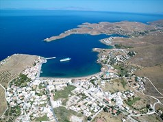 Land 83000 m² in Cyclades