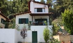 Einfamilienhaus 56 m² auf Kassandra (Chalkidiki)