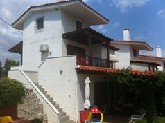 Detached house 130 m² in Kassandra, Chalkidiki