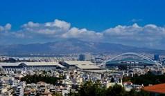 أرض 2255 m² في أثينا