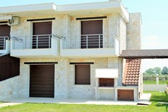 Detached house 115 m² in Chalkidiki