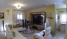 Domek 170 m² na Attyce