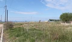 Земельна ділянка 418 m² в Халкидіках