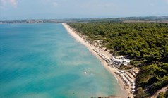 Land 4003 m² in Kassandra, Chalkidiki