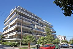 Flat 163 m² in Thessaloniki