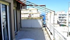 Апартамент 66 m² в Лутраки