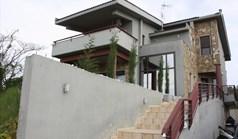 კუნძული 215 m² კასანდრაზე (ქალკიდიკი)