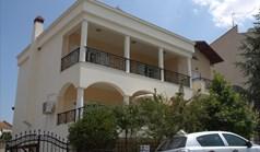 ویلا 470 m² در کاساندرا (خالکیدیکی)