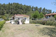 Detached house 70 m² in Kassandra, Chalkidiki