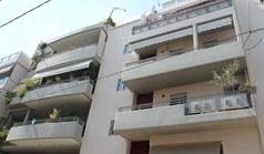 თაუნჰაუსი 145 m² ათენში