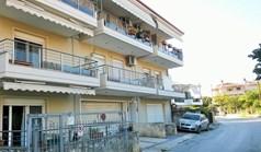 Διαμέρισμα 110 τ.μ. στην Κασσάνδρα