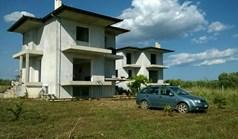 Einfamilienhaus 180 m² in Chalkidiki