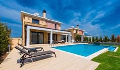 Vila 260 m² na Kasandri (Halkidiki)
