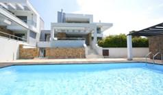 ویلا 155 m² در کاساندرا (خالکیدیکی)