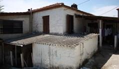 Dom wolnostojący 50 m² na Kassandrze (Chalkidiki)