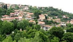 Land 1280 m² in Western Peloponnese