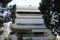 Flat 166 m² in Athens