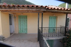 Detached house 220 m² in Corfu