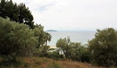 Zemljište 6000 m² na Sitoniji (Halkidiki)