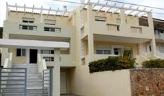 Domek 150 m² na Attyce