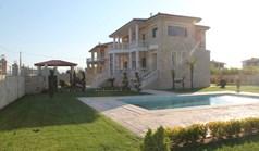 ویلا 320 m² در کاساندرا (خالکیدیکی)