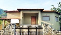 Dom wolnostojący 120 m² na Athos (Chalkidiki)