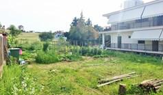 Land 380 m² auf Athos (Chalkidiki)